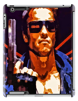 The Terminator by Joe Misrasi