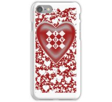 ¸¸.♥➷♥•*¨I LUV U IPHONE CASE¸¸.♥➷♥•*¨ iPhone Case/Skin