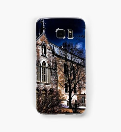 The Wages of Sin Samsung Galaxy Case/Skin