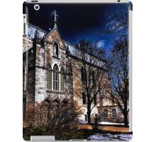 The Wages of Sin iPad Case/Skin