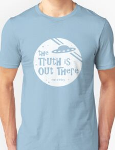 The Truth Is Out There Unisex T-Shirt