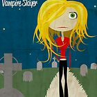 Buffy! The Vampire Slayer by mcgani