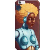 RoboFro iPhone Case/Skin