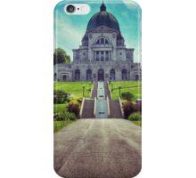 Saint Joseph's Oratory iPhone Case/Skin