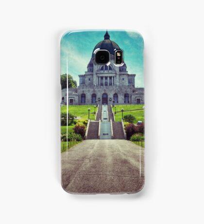 Saint Joseph's Oratory Samsung Galaxy Case/Skin