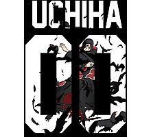 Itachi Uchiha 00 Photographic Print