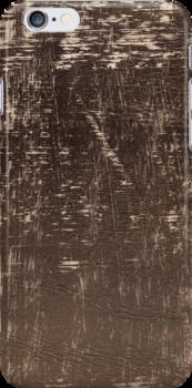 Wrinkle surface of brown Velvet by homydesign