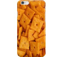 Cheez Its iPhone Case/Skin