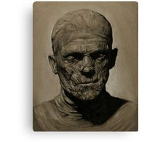 Imhotep Canvas Print
