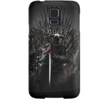 Game of Scrolls Samsung Galaxy Case/Skin