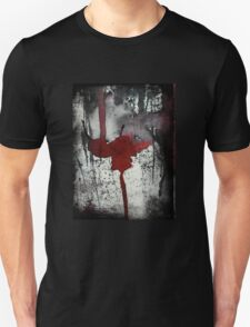 Dark Side Series - Lipstick Red T-Shirt