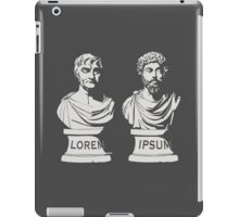 All Hail Lorem Ipsum iPad Case/Skin