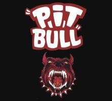 Pitbull Hoverboard  by Pitbull88