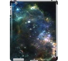 Space Nebula iPad Case/Skin