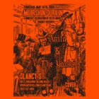 Muirshin Durkin @ Clancy's in Long Beach Featuring Anita & the Yanks by Scribblepinch