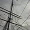 ~ NAUTICAL ~ SEPTEMBER AVATAR ~ MASTS AND RIGGING ~