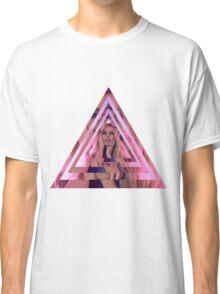 Courtney Act Kaleidescope Classic T-Shirt