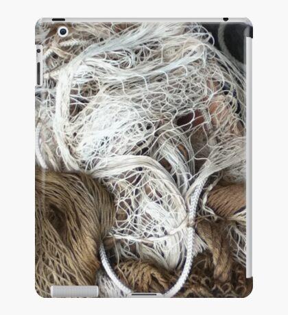 Rope iPad Case/Skin