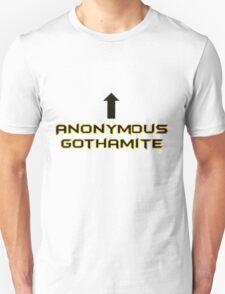 Anonymous Gothamite T-Shirt