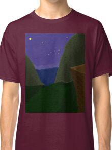 Nightscape Classic T-Shirt