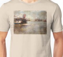 The Passage of Time Unisex T-Shirt