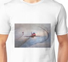 The Red Arrows  Unisex T-Shirt