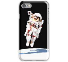 Spacewalk iPhone Case/Skin
