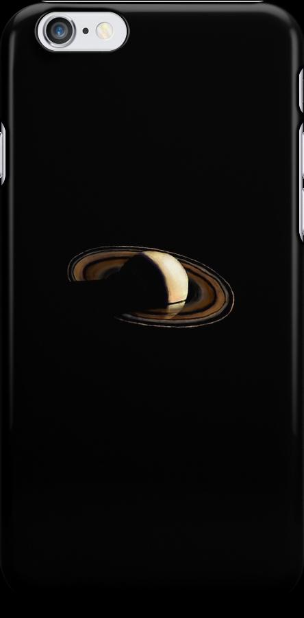 Saturn by Audrey Dijeau
