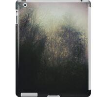 one last kiss iPad Case/Skin