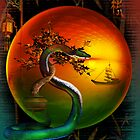the year of the snake by shadowlea