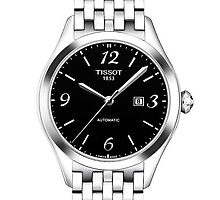 Classic Style With Tissot Watches by sherryshen