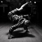 The B-Boy Files - #1 | Killa Beest by JAM1PHOTO