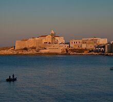 Vieste - Apulia by Joana Kruse