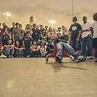 The B-Boy Files - #2 | BACK 2 BASICS  by JAM1PHOTO