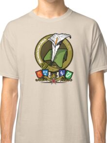 The Easter Lily Badge Classic T-Shirt