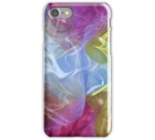 Soft touch my iPhone iPhone Case/Skin