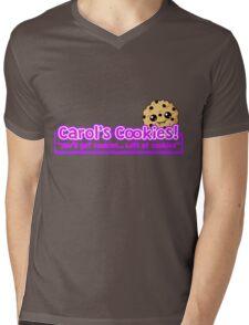 Carol's Cookies - The Walking Dead Mens V-Neck T-Shirt