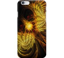 Firebird iPhone Case/Skin
