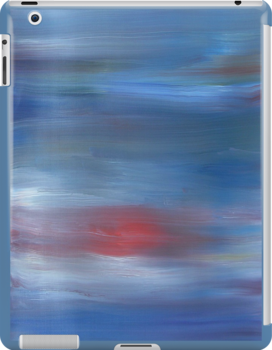 ABSTRACT OIL PAINTING 5 by pjmurphy