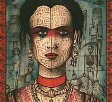 Aztec Nation 2013 by John Dicandia  ( JinnDoW )