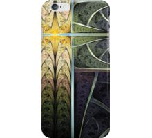 Fractured iPhone Case/Skin