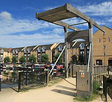 Apsley Marina by merlinonline