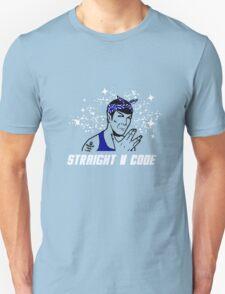 Gangsta Spock T-Shirt