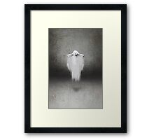 Lonely Spirit #1 Framed Print