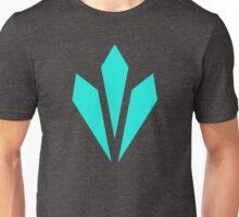 Vitality - Blue Unisex T-Shirt