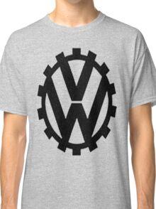 WW2 VW Logo Classic T-Shirt