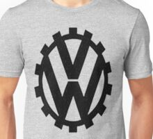 WW2 VW Logo Unisex T-Shirt