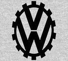 WW2 VW Logo Unisex T-Shirt