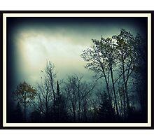 Serenity ! Photographic Print