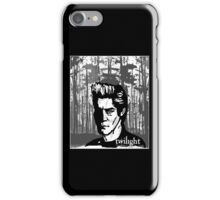 Edward - Twilight - Iphone Case iPhone Case/Skin